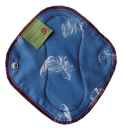 Zestaw 3x mini podpaska/wkładka higieniczna, Puch, Naya (1)