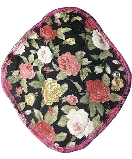 Zestaw podpasek wielorazowych na próbę, Angielskie Róże, Naya (2)
