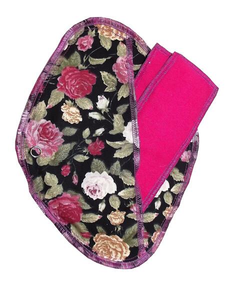 Zestaw podpasek wielorazowych na próbę, Angielskie Róże, Naya (3)