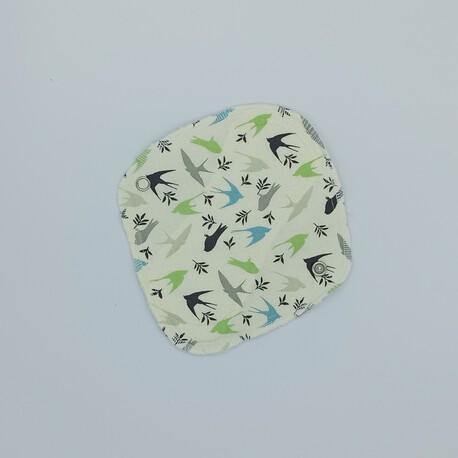 Zestaw 3x mini podpaska/wkładka higieniczna, Puch, Naya (2)
